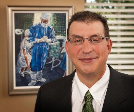 Wright Aesthetics Gerard Mosiello, MD, FACS